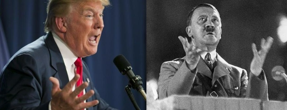 Who is the demagogue?