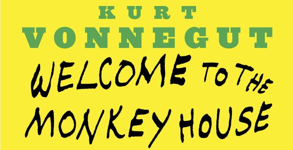Welcome to the monkey house essays